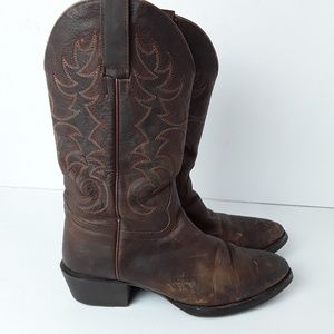 52cf624ad1505d Cody James | Embroidered leather cowboy boots